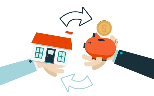 What is a cash offer on house